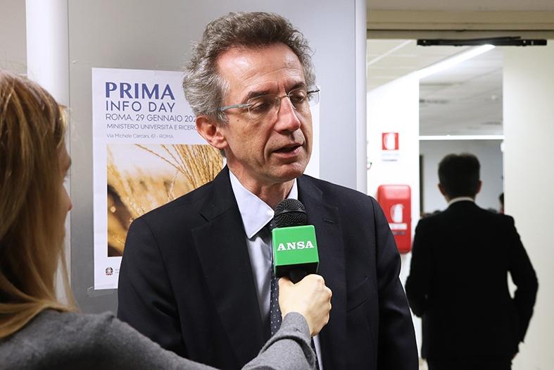 Info day PRIMA - 29.1.2020