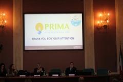 PRIMA info day - 13.12.2018