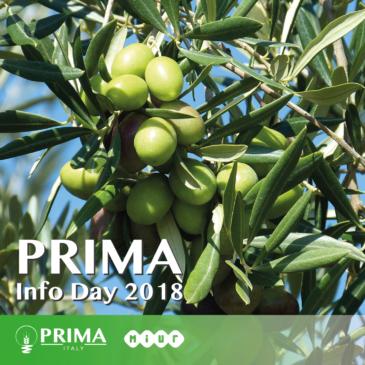 PRIMA Info-Day – Roma, 13 dicembre