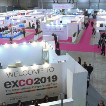 Roma, Exco2019: il Programma PRIMA all'Evento sulla cooperazione internazionale.