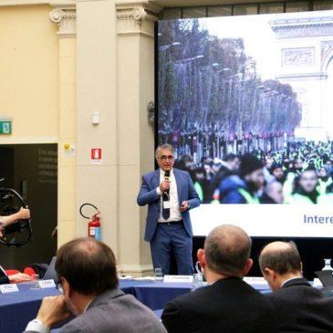 """Riccaboni: """"Innovazione e partenariati sono la leva per un Mediterraneo più sostenibile"""""""