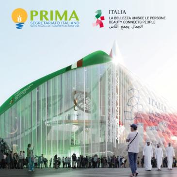 EXPO 2020: a Dubai l'eccellenza italiana in R&I agrifood. Firmato protocollo con il Commissariato Italiano Expo 2020