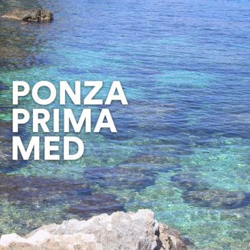 """Il Segretariato italiano di PRIMA protagonista al """"PONZA PRIMA MED"""""""