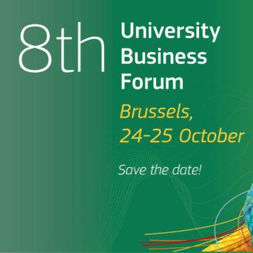Il prof. Riccaboni all'8° University Business Forum: imprese, settore agroalimentare ed SDGs