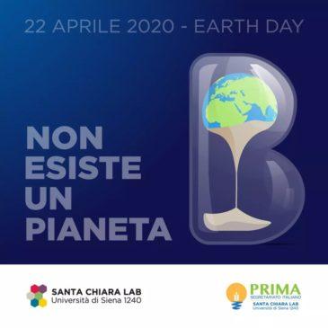 22 aprile, Giornata della Terra: le iniziative dell'Ateneo e del Segretariato di PRIMA